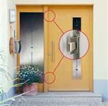 Rola drzwi